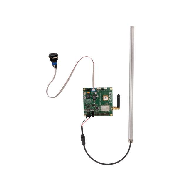 Dutch Sensor Systems - Ranos Kit