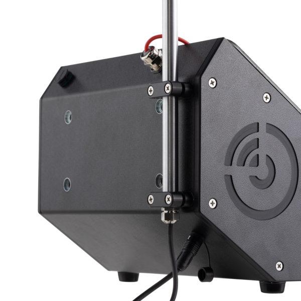 Dutch Sensor Systems - Ranos dB - Back View Detail