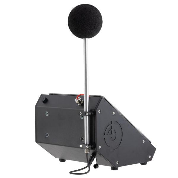 Dutch Sensor Systems - Ranos dB - Back View Right 1