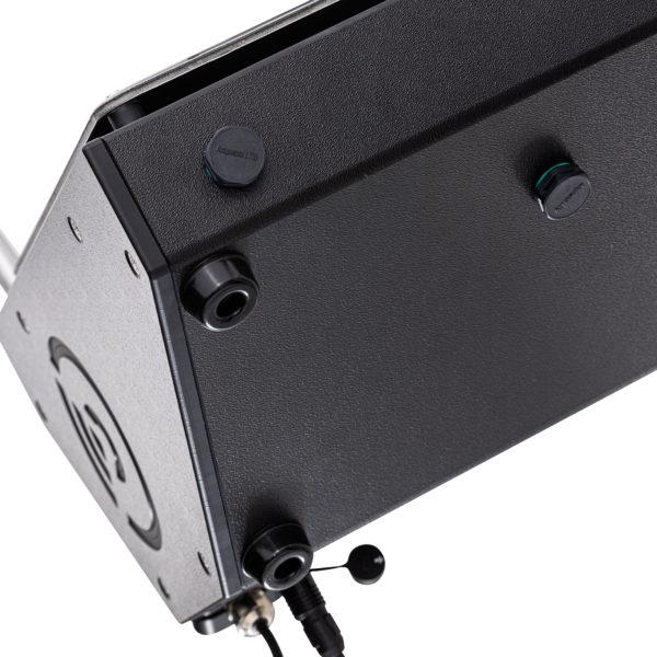 Dutch Sensor Systems - Ranos dB - Bottom View