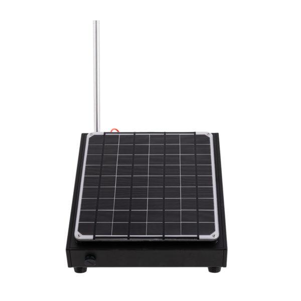 Dutch Sensor Systems - Ranos dB - Front View