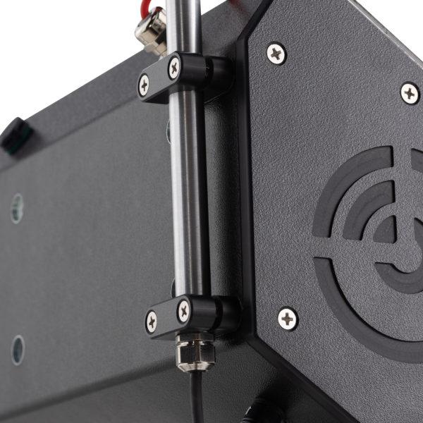 Dutch Sensor Systems - Ranos dB - Microphone Detachable
