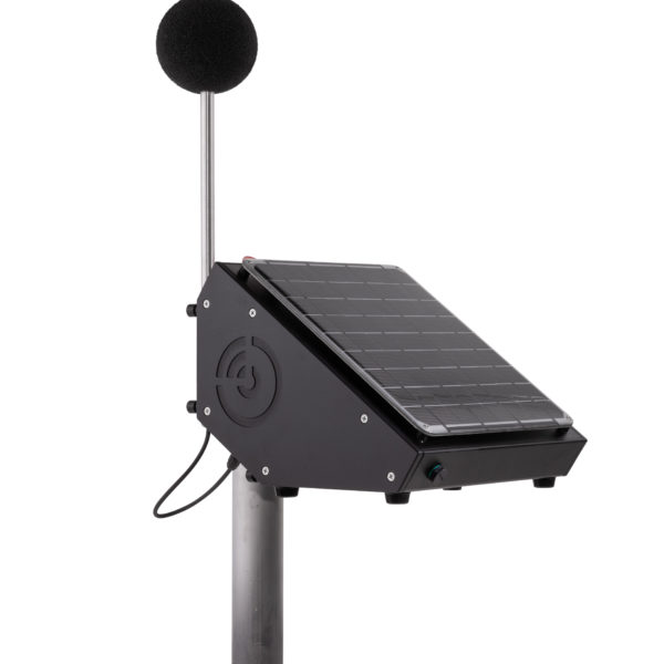 Dutch Sensor Systems - Ranos dB - Pole Mount