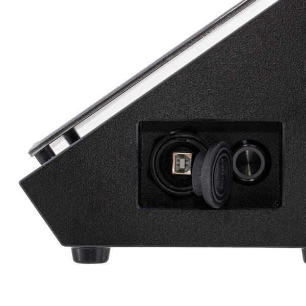 Dutch Sensor Systems - Ranos dB - USB Port